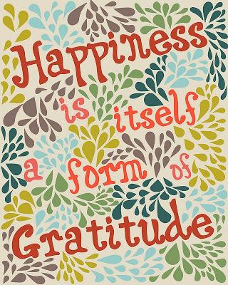 happiness-gratitude